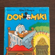 Tebeos: TEBEO CÓMIC DON MIKI DON MICKEY EDITORIAL MONTENA NO BRUGUERA 497. Lote 141549878