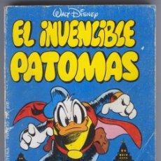 Tebeos - Patomas El invencible Patomas - Fotos adicionales - 142872422