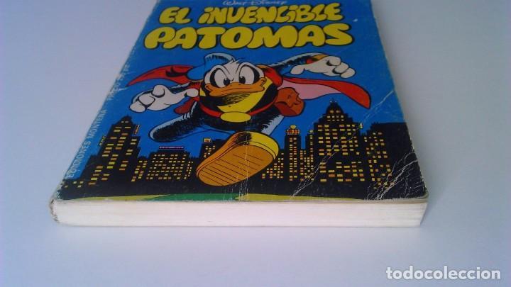 Tebeos: Patomas El invencible Patomas - Fotos adicionales - Foto 3 - 142872422