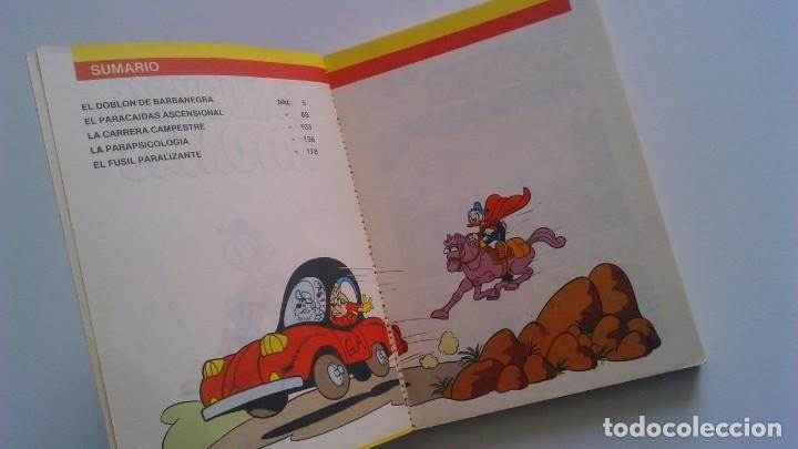 Tebeos: Patomas El invencible Patomas - Fotos adicionales - Foto 15 - 142872422
