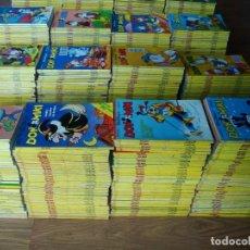 Tebeos - Don Miki colección COMPLETA nº 1 al 664 + 4 especiales + regalos - 145361002