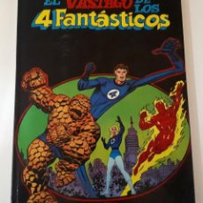 Tebeos: EL VASTAGO DE LOS 4 FANTASTICOS.. Lote 145551346