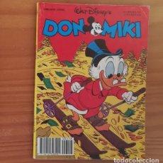Tebeos: DON MIKI 558 MONTENA 1987 WALT DISNEY. MICKEY MOUSE PATO DONALD.... Lote 145607850