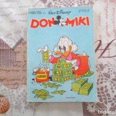 Tebeos: DON MIKI Nº 20. Lote 156905532