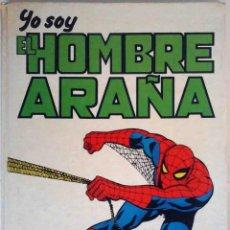 BDs: SPIDERMAN - YO SOY EL HOMBRE ARAÑA - MONTENA, 1980. Lote 147926750
