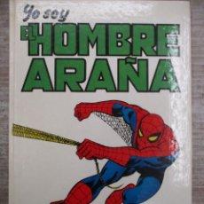 Tebeos: YO SOY EL HOMBRE ARAÑA - STAN LEE - INTEGRAL - MONTENA - MARVEL . Lote 149577974