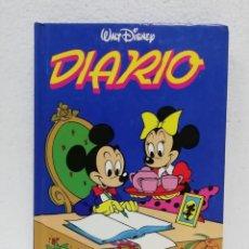 Tebeos: DIARIO WALT DISNEY MONTENA 1984-ALMACEN . Lote 150178442