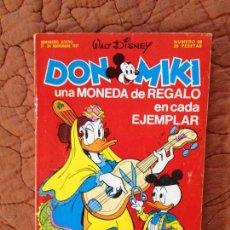 Tebeos: DON MIKI NUMERO 58- 1977. Lote 150765074
