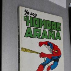Tebeos: YO SOY EL HOMBRE ARAÑA / STAN LEE / EDICIONES MONTENA 1980. Lote 150935490