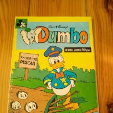Tebeos: DUMBO Nº 26 - D6. Lote 153804690