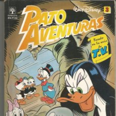 Tebeos: PATO AVENTURAS EDITORIAL PRIMAVERA Nº 3. Lote 155895926