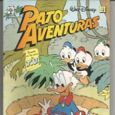 Tebeos: PATO AVENTURAS EDITORIAL PRIMAVERA Nº 4. Lote 155895954