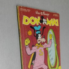 Tebeos: DON MIKI Nº 14 / WALT DISNEY - MONTENA 1976. Lote 156894274