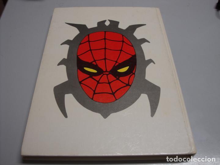 Tebeos: Yo soy el hombre araña montena buen estado - Foto 2 - 163602990