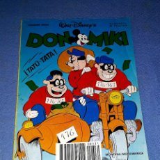 Tebeos: DON MIKI Nº 531 ORIGINAL WALT DISNEY VER FOTO Y DESCRIPCION. Lote 172304528