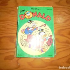 Tebeos: DON DONALD Nº 79. EDT. MONTENA. Lote 173049740