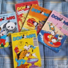 Tebeos: LOTE COMIC DON MIKI. Lote 176098860