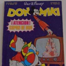 Giornalini: DON MIKI Nº 70 - 1º EDICIÓN 1978. Lote 176677112