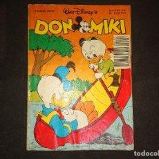 Livros de Banda Desenhada: DON MIKI Nº 407 , LEER DESCRIPCION. Lote 187231387