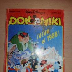 Giornalini: DON MIKI 587 DE MONTENA. Lote 191938778