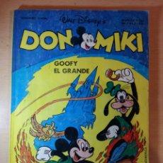 Tebeos: DON MIKI Nº 534 DE MONTENA. Lote 192010737