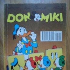 Tebeos: DON MIKI Nº 501 WALT DISNEY MONTENA. Lote 194105470