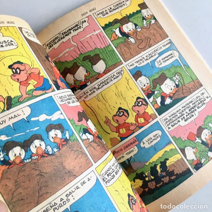 Tebeos: Revista de cómics DON MIKI, nº 10, Walt Disney, 16-23 diciembre 1976, editorial Montena - Foto 6 - 194239283