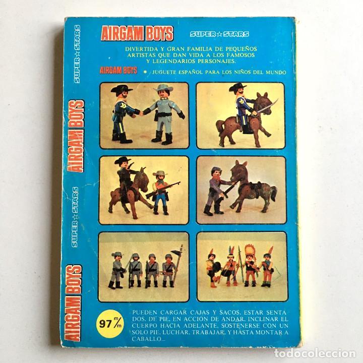 Tebeos: Revista de cómics DON MIKI, nº 10, Walt Disney, 16-23 diciembre 1976, editorial Montena - Foto 7 - 194239283