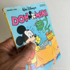 Tebeos: REVISTA DE CÓMICS DON MIKI, Nº 234, WALT DISNEY, EDITORIAL MONTENA. Lote 194245522