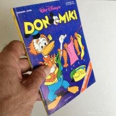 Tebeos: REVISTA DE CÓMICS DON MIKI, Nº 236, WALT DISNEY, EDITORIAL MONTENA. Lote 194245595