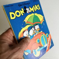 Tebeos: REVISTA DE CÓMICS DON MIKI, Nº 243, WALT DISNEY, EDITORIAL MONTENA. Lote 194246003
