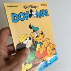 Tebeos: REVISTA DE CÓMICS DON MIKI, Nº 254, WALT DISNEY, EDITORIAL MONTENA. Lote 194246618