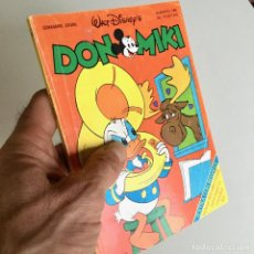 Tebeos: REVISTA DE CÓMICS DON MIKI, Nº 296, WALT DISNEY, EDITORIAL MONTENA. Lote 194247092