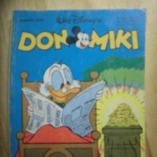Tebeos: DON MIKI Nº 497 WALT DISNEY MONTENA. Lote 194746233