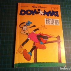 Tebeos: DON MIKI. Nº 502. MONTENA. (F-13). Lote 194977285