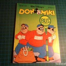 Tebeos: DON MIKI. Nº 537. MONTENA. (F-13). Lote 194977500