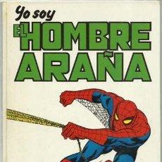 Tebeos: YO SOY EL HOMBRE ARAÑA, 1980, MONTENA, MUY BUEN ESTADO. Lote 195233512