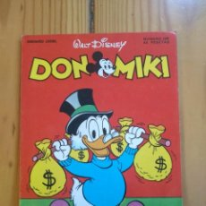 Livros de Banda Desenhada: DON MIKI Nº 208 - BUEN ESTADO. Lote 197657456