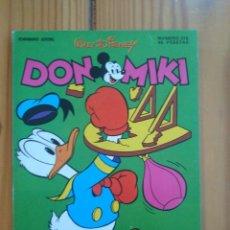 Tebeos: DON MIKI Nº 218 - MUY BUEN ESTADO. Lote 197660296
