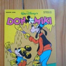 Livros de Banda Desenhada: DON MIKI Nº 233 - MUY BUEN ESTADO. Lote 197662006