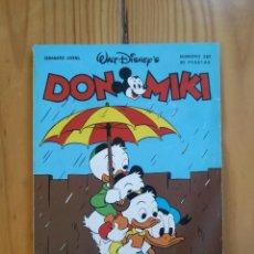 Livros de Banda Desenhada: DON MIKI Nº 282. Lote 197663747