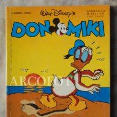 Tebeos: DON MIKI Nº 510 - MONTENA / MONDIBERICA 1986. Lote 198715971