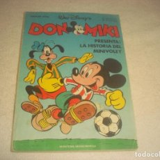 Tebeos: DON MIKI N. 536. Lote 203781238