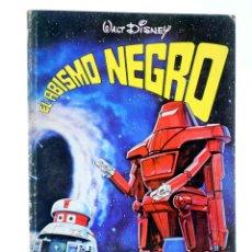 Tebeos: WALT DISNEY'S EL ABISMO NEGRO. TOMO UNITARIO (DAN SPIEGLE) MONTENA, 1980. OFRT. Lote 210531046