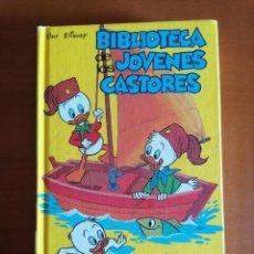 Tebeos: BIBLIOTECA DE LOS JOVENES CASTORES Nº 19 ** MONTENA. Lote 211567352