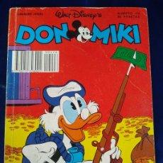 Tebeos: DON MIKI Nº 426 MONTENA ) - WALT DISNEY. Lote 214016286