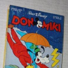 Livros de Banda Desenhada: DON MIKI Nº 31. Lote 214281646