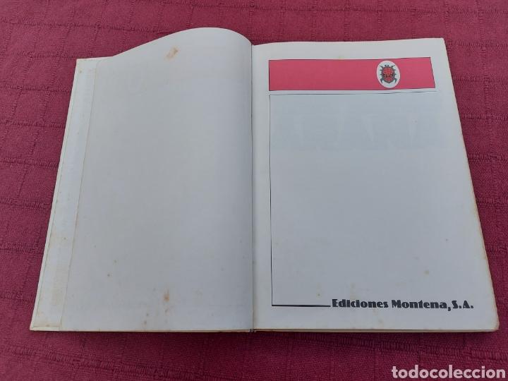 Tebeos: YO SOY EL HOMBRE ARAÑA MONTENA 1980-COMIC SPIDERMAN-SUPER HEROE - Foto 10 - 214755807