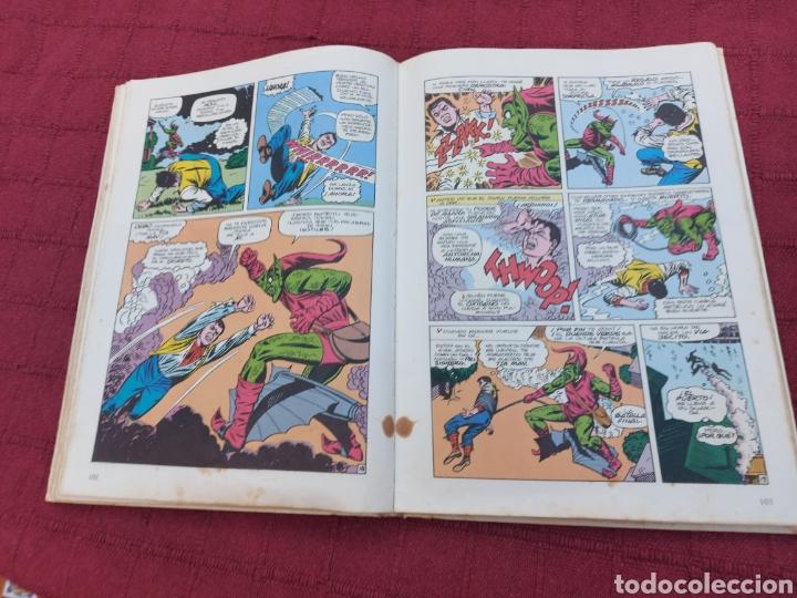 Tebeos: YO SOY EL HOMBRE ARAÑA MONTENA 1980-COMIC SPIDERMAN-SUPER HEROE - Foto 12 - 214755807