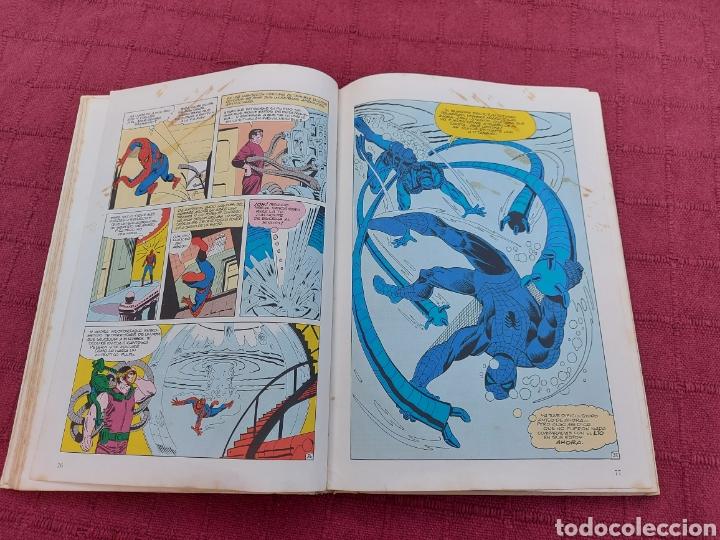 Tebeos: YO SOY EL HOMBRE ARAÑA MONTENA 1980-COMIC SPIDERMAN-SUPER HEROE - Foto 13 - 214755807